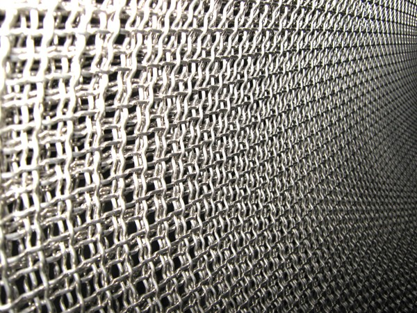 Rust-free / Acid-proof Wire Netting / Gratings - Tidbecks